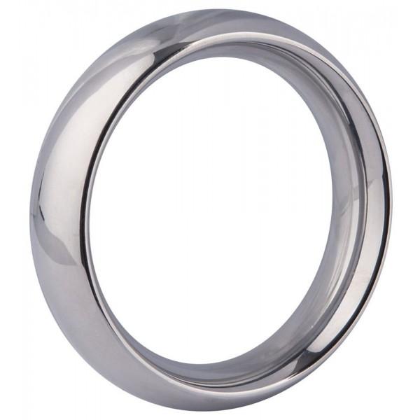 Эрекционное кольцо Steel Cock Ring