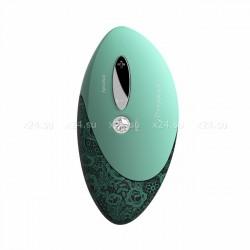 Вакуумный клиторальный стимулятор Womanizer (8 режимов)