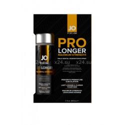 Спрей-пролонгатор для мужчин с лидокаином Prolonger Spray 60 мл