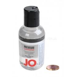 Возбуждающий лубрикант на силиконовой основе Premium Lubricant Warming (60 мл)