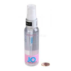 Гипоаллергенный охлаждающий лубрикант для женщин Lubricant AGAPE Women Cool H2O (60 мл)