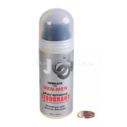 Дезодорант с феромонами для мужчин Deodorant Men-Men 75 мл