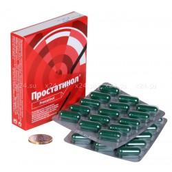Предотвращение простатита