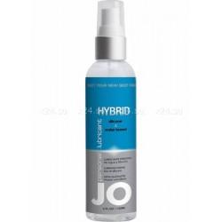 Лубрикант на водно-силиконовой основе Hybrid Lubricant 120 мл